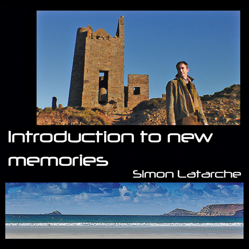 introduction to new memories CD