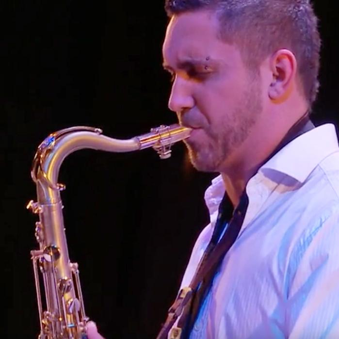 simon latarche jazz ensemble 1