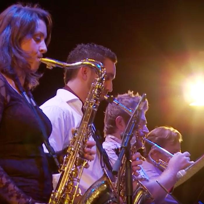 simon latarche jazz ensemble 11