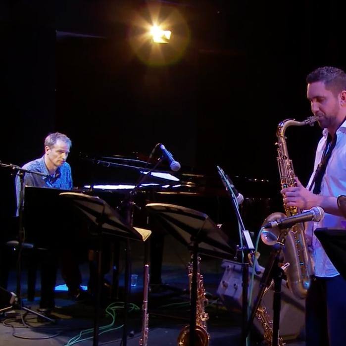 simon latarche jazz ensemble 14