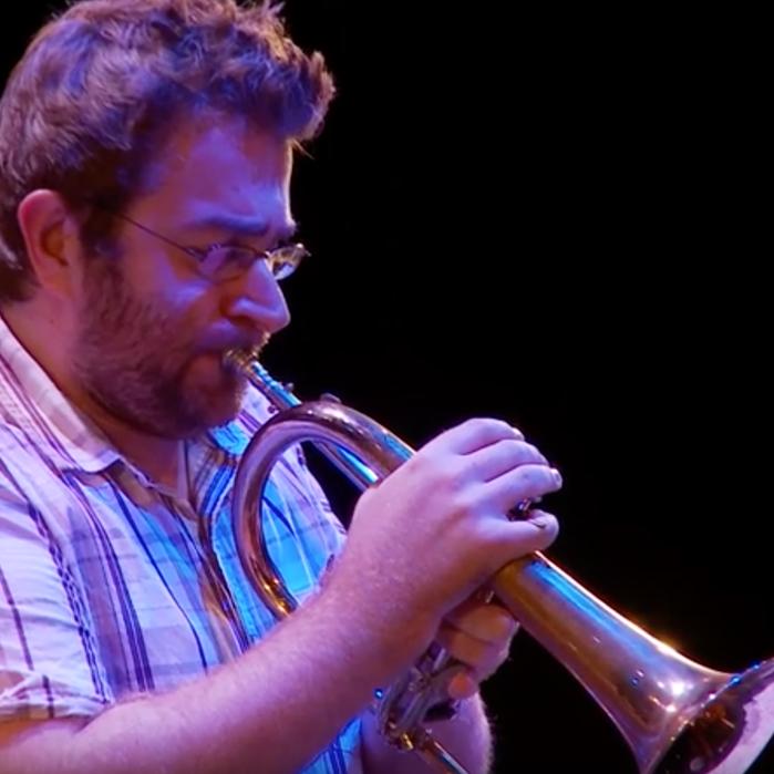 simon latarche jazz ensemble 8